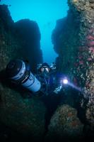 Tropical Diving at K1